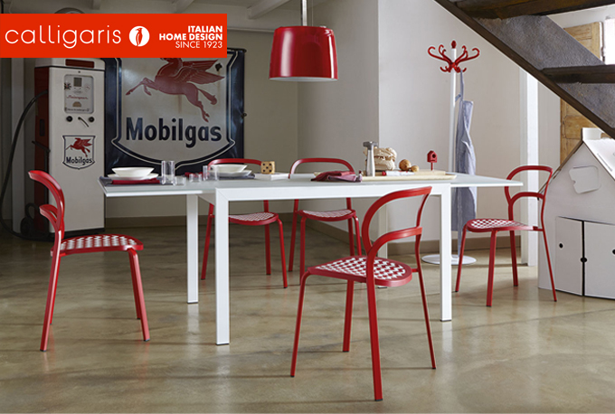 KEY by Calligaris