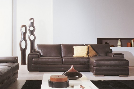 DALLAS by Natuzzi