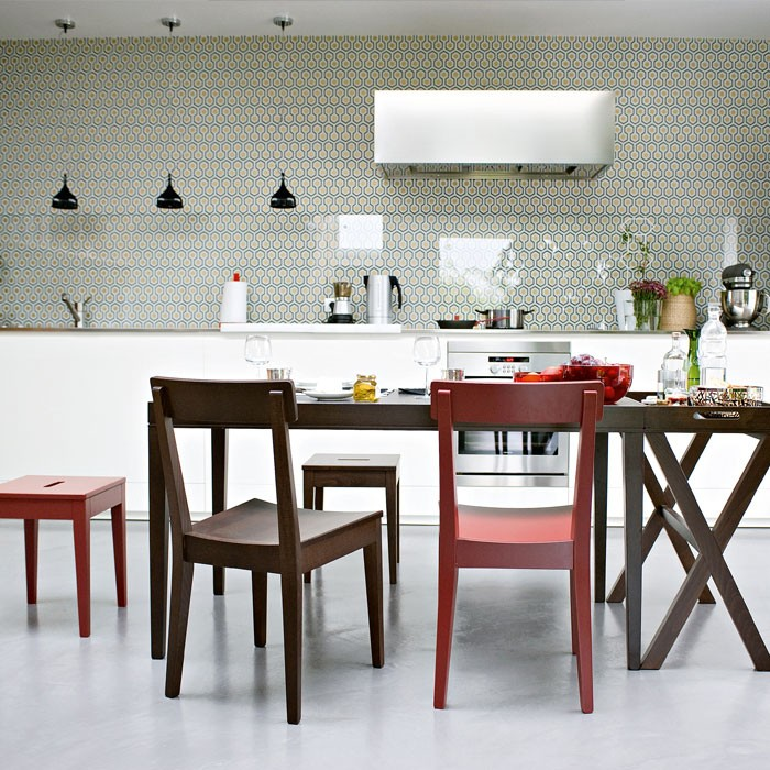 LA LOCANDA by Calligaris