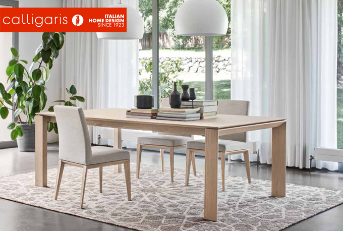 OMNIA WOOD by Calligaris
