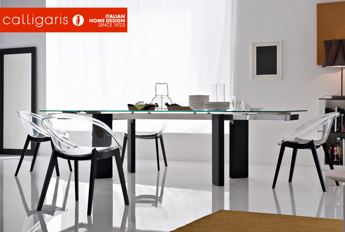 TOWER WOOD by Calligaris
