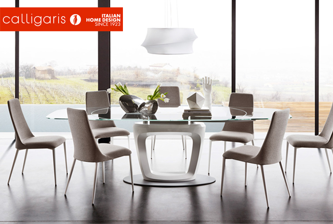 ORBITAL by Calligaris