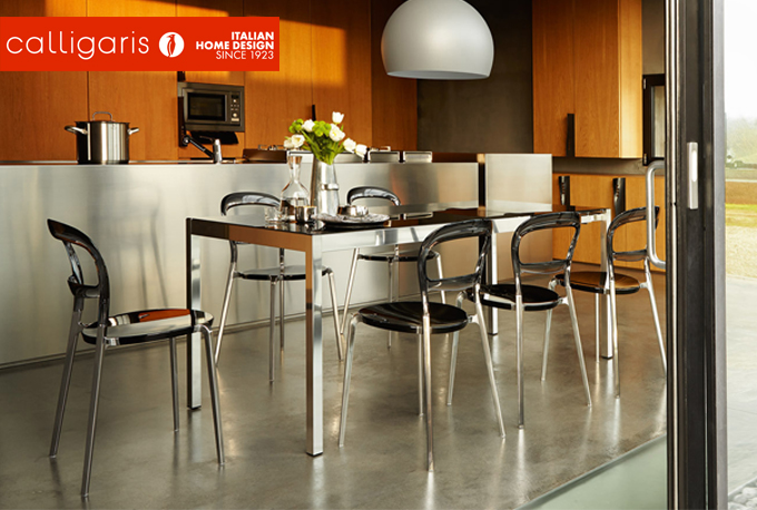 HAPPY by Calligaris