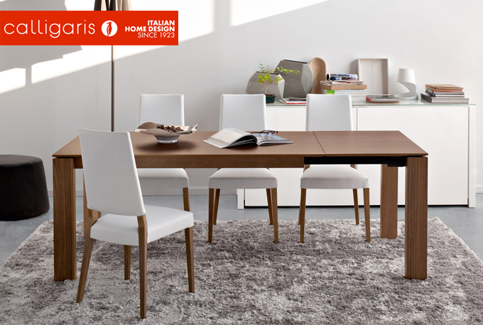 SIGMA WOOD by Calligaris