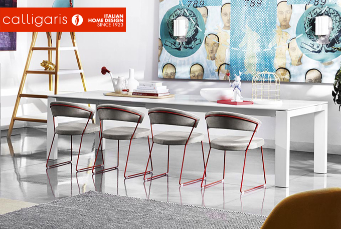 SIGMA XL by Calligaris